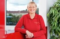 Frau Dr. med. Sigrid Jahn