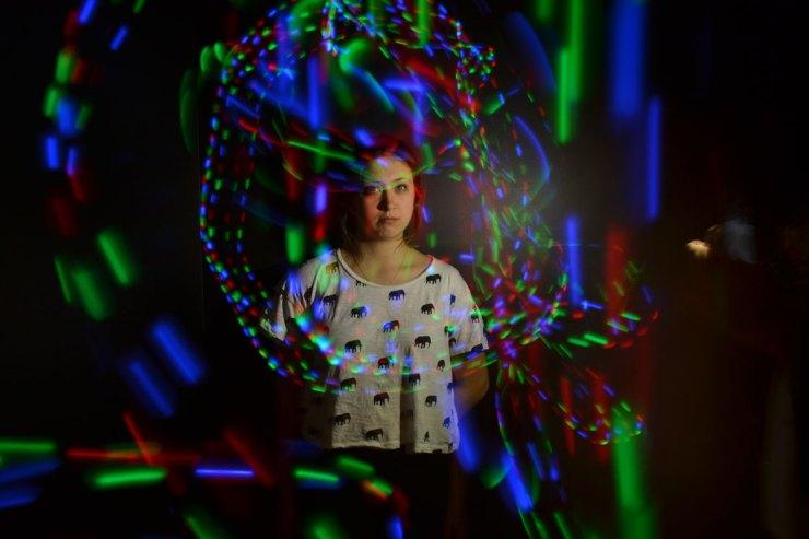 lightpainting-sophia-dipinto