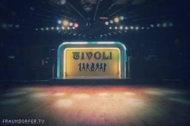 Tanzfläche Tivoli