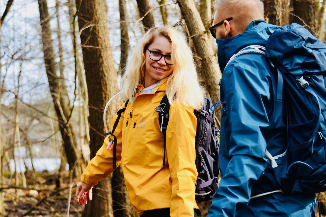 Beyond Nordic - Melanie und Thomas Spaß