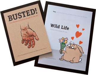 Busted + Wild Life