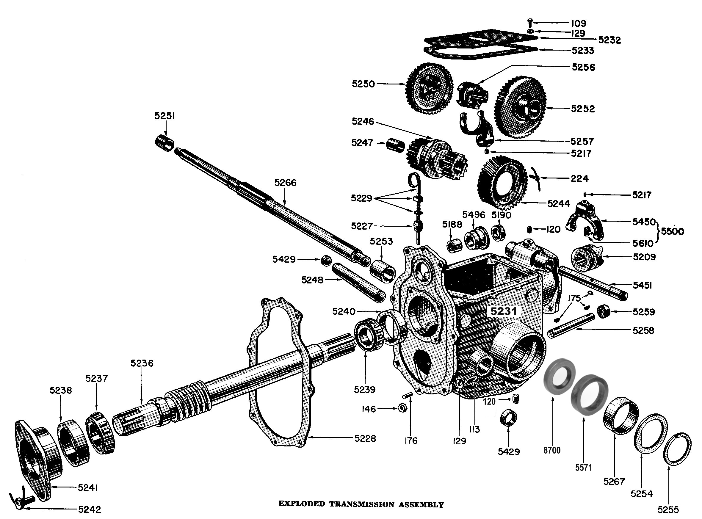 Farmall H Carburetor Part Diagram