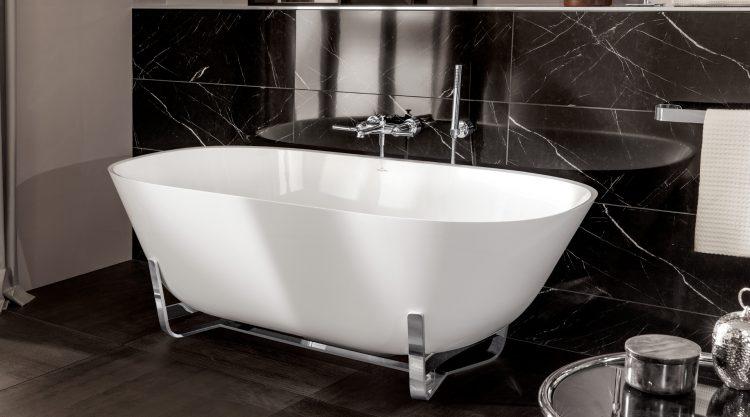 decouvrez la baignoire antheus