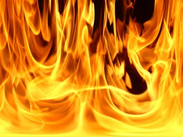 fire incidence