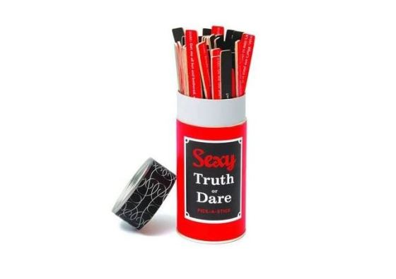 Sexy Truth or Dare Stick