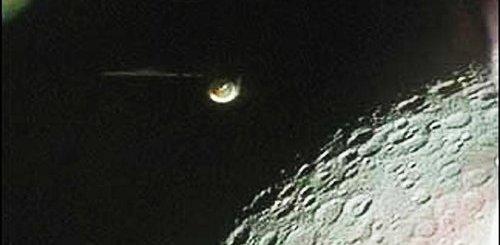 Apollo 16 UFO