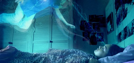 The power of Astral Projection