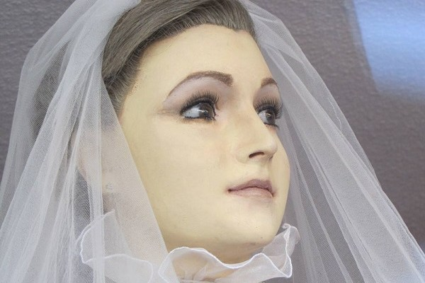 corpse bride face