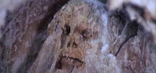 Caveman found in Himalayas