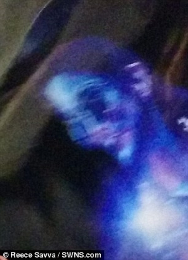 Jackson's ghost