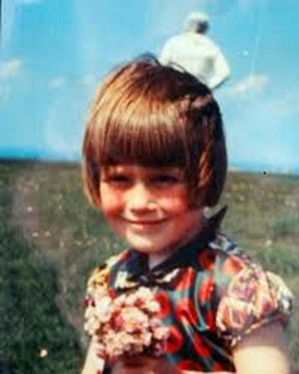 Jim Templeton daughter