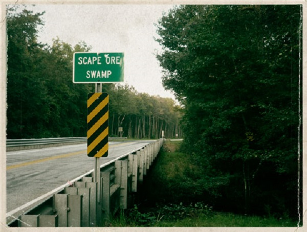 Ore swamp
