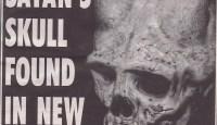 satans skull
