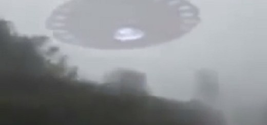 Video of UFO in Nairobi, Kenya