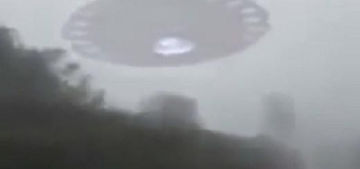 Video of UFO in Nairobi, Kenya