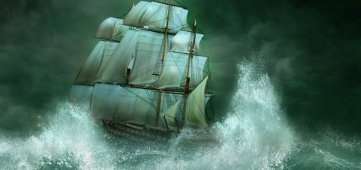 Mystery of the Mary Celeste