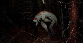Enfield monster
