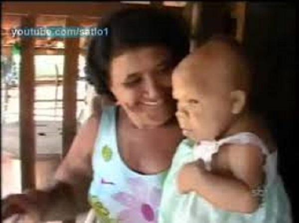Maria and mom