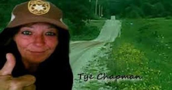 Tye Chapman