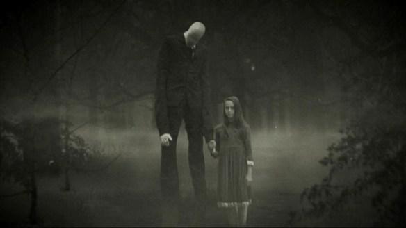 slenderman-with-little-girl