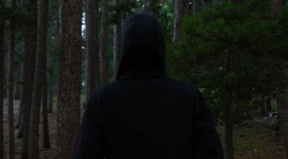 hooded-one