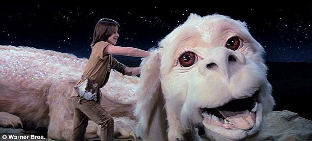 falcor-the-neverending-story