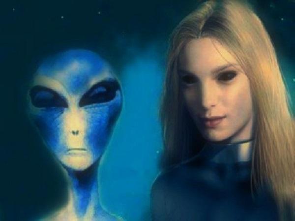 pleiadian-alien