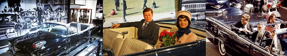 Mandela Effect JFK car compare