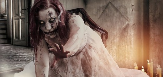 6 Creepy stories to read before bed