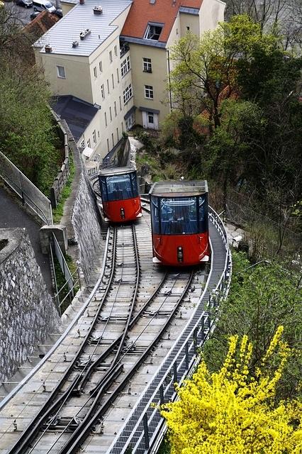 schlossberg train