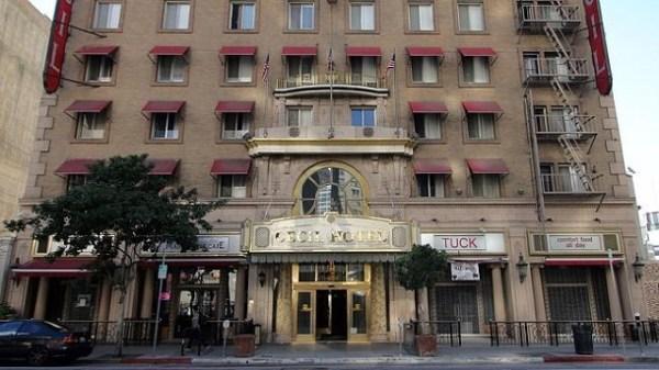 The Cecil Hotel