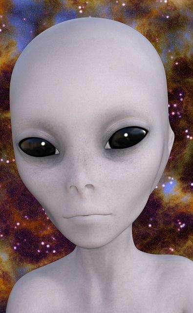 alien encounter Canada