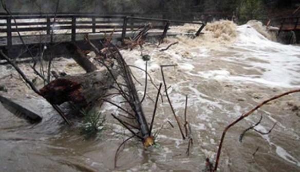 Zimbabwe flood