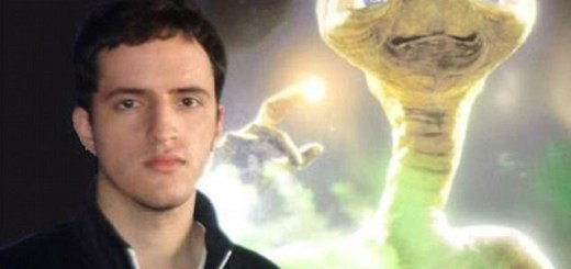 Brazilian alien enthusiast now missing believed to be abducted