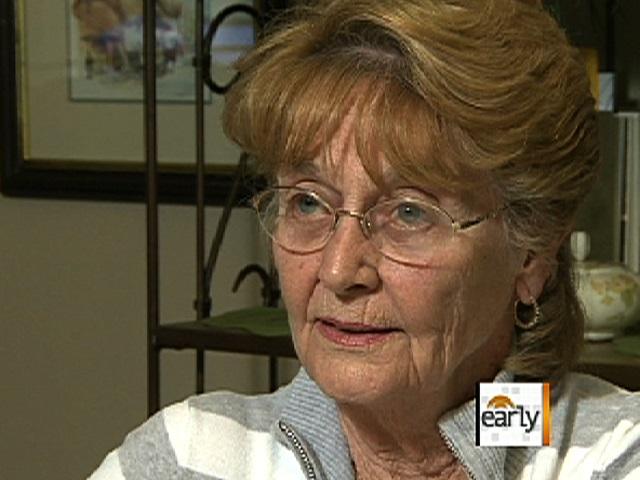 Joann Davis now suing NASA