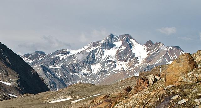 Saldurkamm Ötztal_Alps