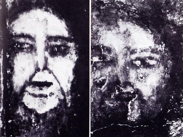 The Bélmez faces