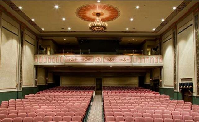 The Capitol Theatre PA