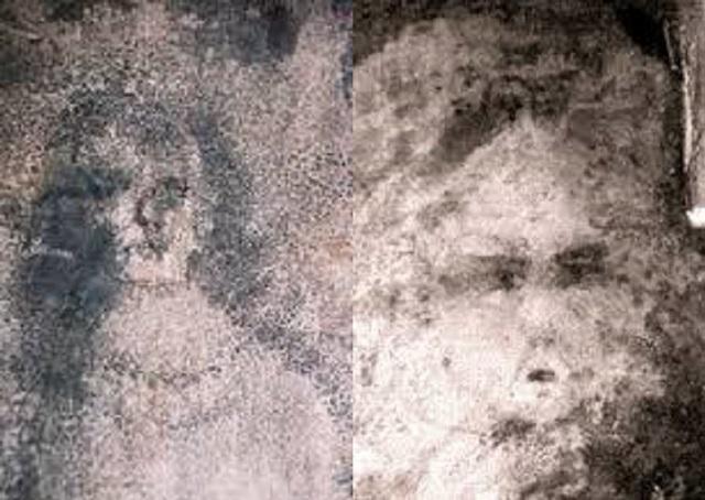 The unexplained Bélmez faces