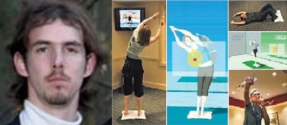 Tim Eves Wii Nintendo death
