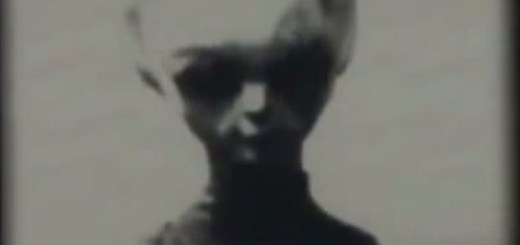 Leaked grey alien footage from KGB agent in Russia
