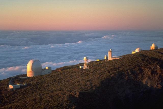 Roque de los Muchachos Observatory
