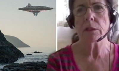 Woman Claims Abduction Turned Her Into an Alien Hybrid