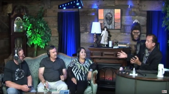 Paranormal Central interview Retired Sheriff Deputies talk about paranormal experiences
