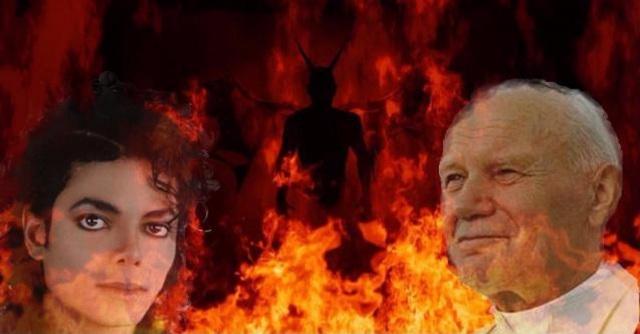 Angelica Elizabeth Zambrano Mora in Hell