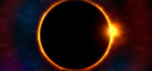 Eclipse of 2017, may increase paranormal activity