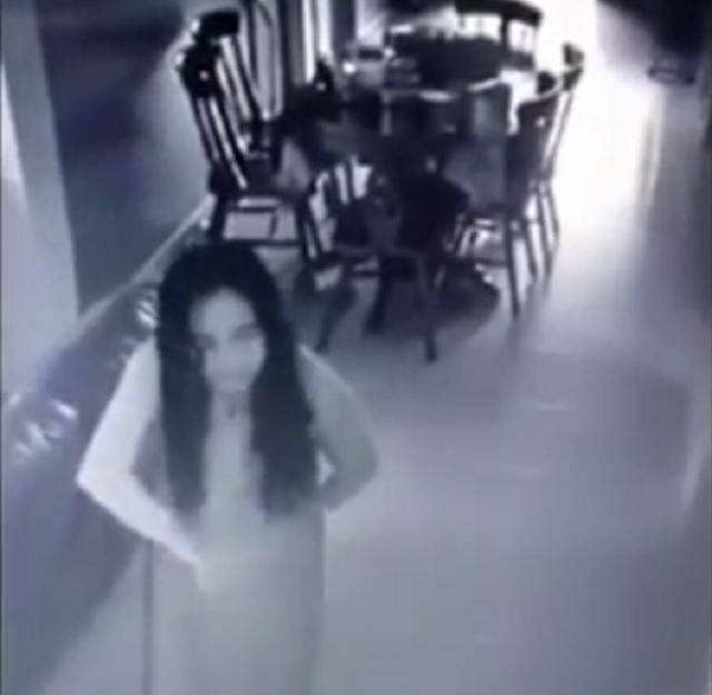 Mad maid possessed