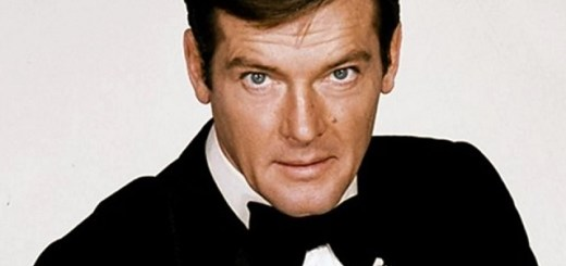 Actor Roger Moore was haunted by ghostly visitations
