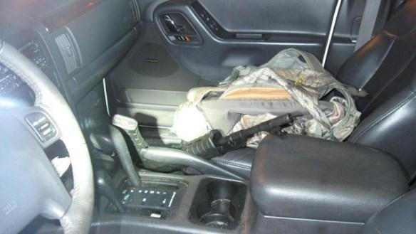 Image: Pierce County Sheriff's Department