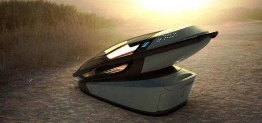 New suicide machine makes death peaceful and painless